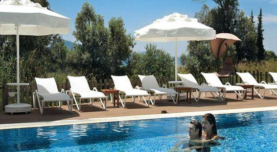 Marmaris Resort Deluxe Hotel