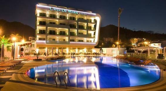 Casa De Maris Hotel