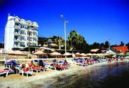 Bliss Beach Hotel (Ex. Yuzbasi Hotel)
