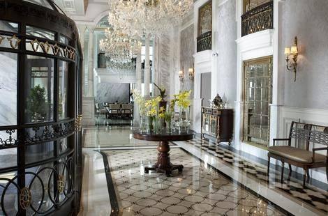 Rixos Pera Hotel