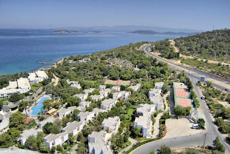 Bodrum Onura Holiday Village (Ex.Cande Onura Holiday Village)
