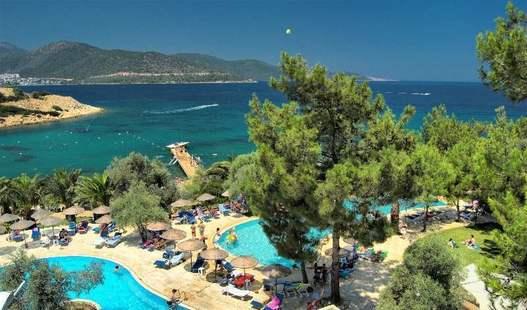Cande Ora Holiday Village