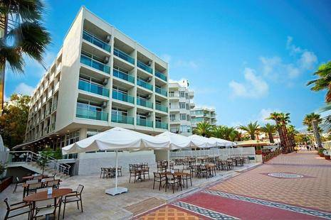 Sol Beach Hotel (Adults Only 16+)