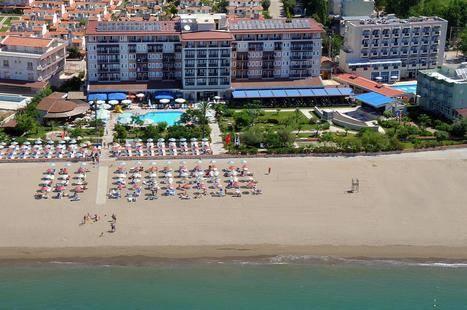 Club Cactus Paradise Hotel