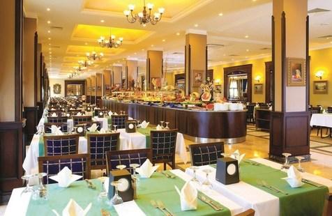 Club Yali & Resort