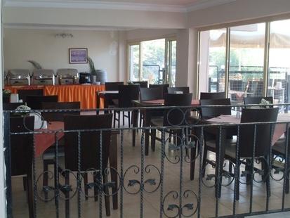 Dora Beach Turunc Hotel (Ex. Green Park Beach)