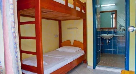 Bellevue Hotel Fethiye