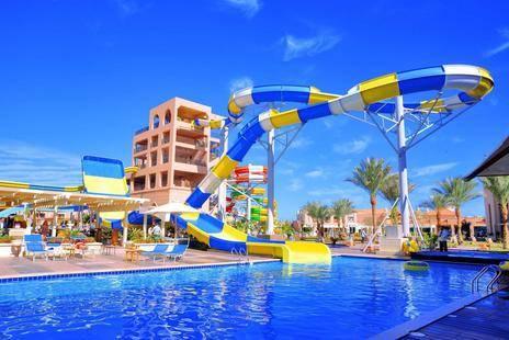 Albatros Aqua Park Resort Hurghada (Ex. Beach Albatros Garden)