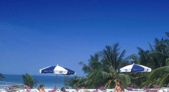 Best Western Phuket Ocean Resort & Spa
