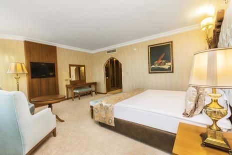 Kumburgaz Marin Princess (Ex.Artemis Marin Princess Hotel)