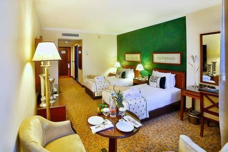 Grand Cevahir Hotel
