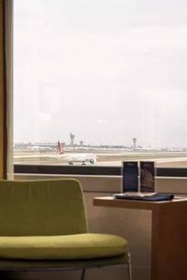 Radisson Blu Conference & Airport