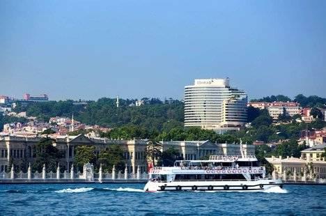 Conrad Istanbul