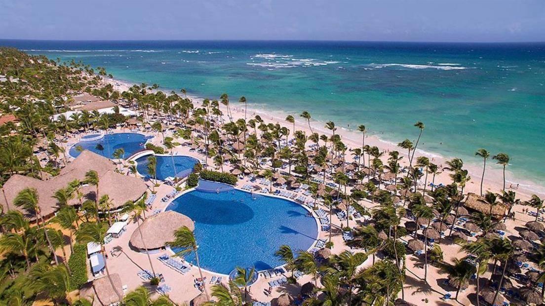 Туры в Доминикану от 57 890