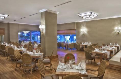 Akka Hotels Alinda