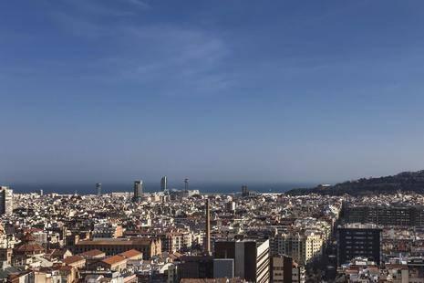 Melia Barcelona Sarria