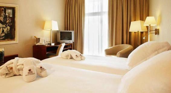 Gran Hotel Monterrey Leisure (Ex.Guitart Monterrey)