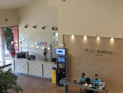 Ohtels Villa Romana (Ex.Villa Romana)