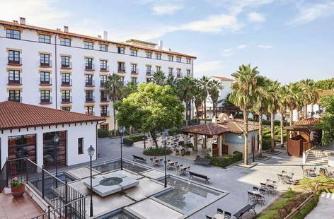 El Paso Hotel Port Aventura