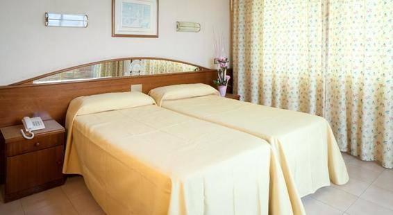 H.Top Royal Sun Hotel