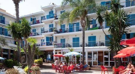 H.Top Planamar Hotel 3*