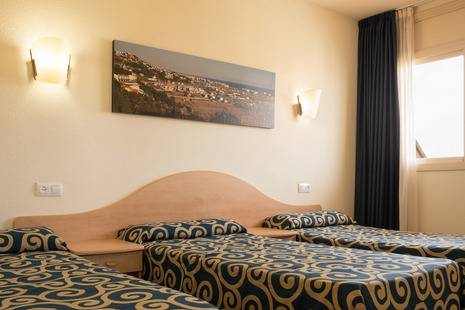 H.Top Royal Sun Suites Hotel