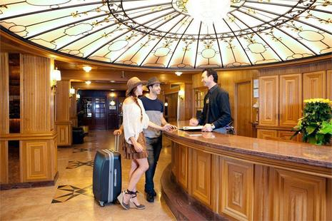 H.Top Amaika Hotel (Adults Only 16+)
