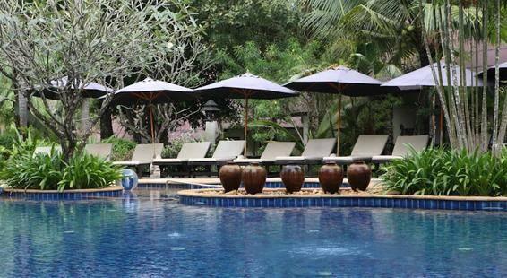 Ramayana Koh Chang Resort