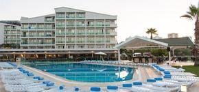 Falcon Hotel (Ex.Club Hotel Falcon)