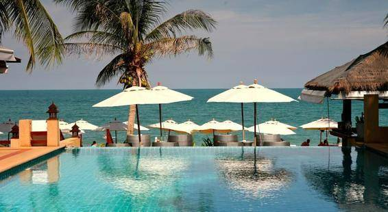 Samui Jasmine Resort