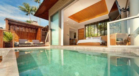 Baan Haad Ngam Boutique Resort & Spa