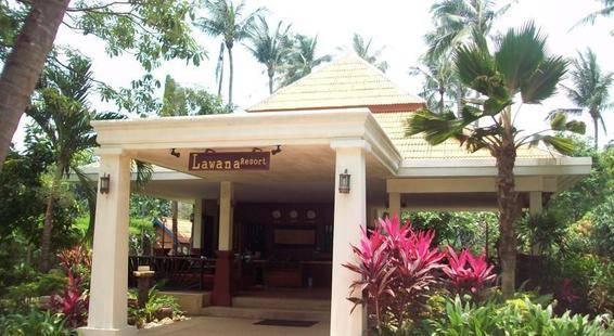 Lawana Resort