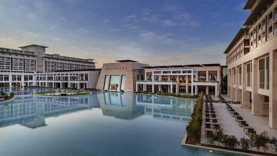 Rixos Premium Belek Hotel (Ex.Rixos Hotel Premium Belek)