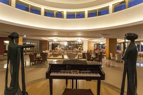 Belek Beach Resort Hotel