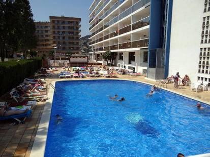 Riviera Hotel Santa Susanna