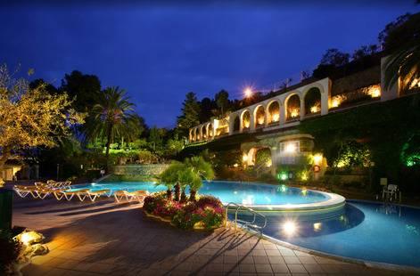 Guitart Central Park Aqua Resort