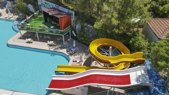FUN&SUN SMART Voxx Resort