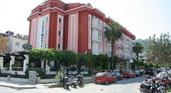 Seray Hotel