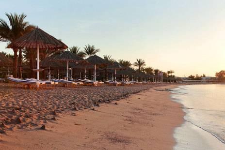 Sharm Fayrouz Resort (Ex.Hilton Sharm Fayrouz Resort)