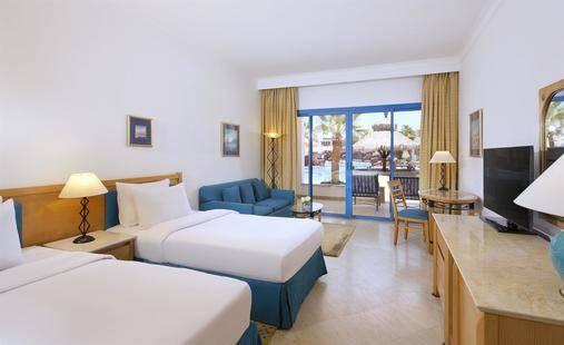 Fayrouz Resort (Ex.Hilton Sharm Fayrouz Resort)
