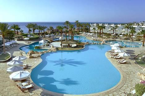 Safir Sharm Waterfalls Resort (Ex. Hilton Sharm Waterfalls Resort)
