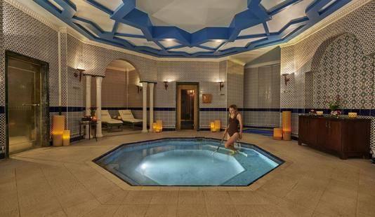 Park Regency Hotel (Ex.Hyatt Regency)