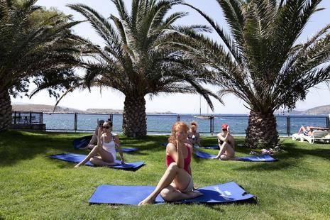 Royal Asarlik Beach & Spa