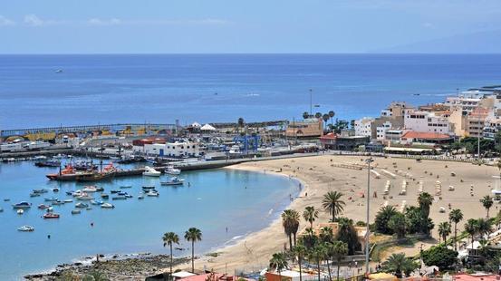 Sol Arona Tenerife