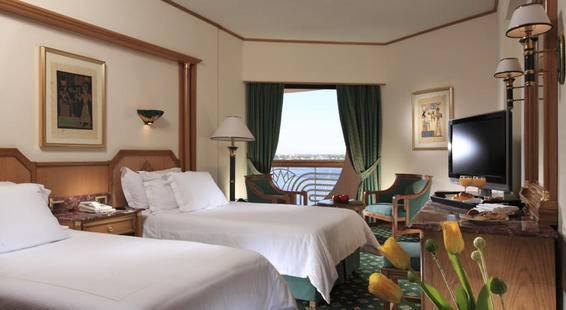 Sonesta St. George Hotel