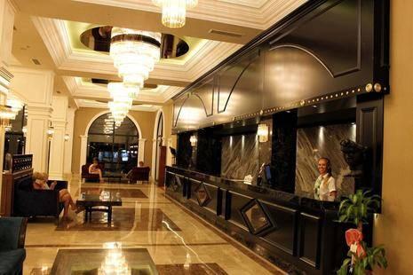 Utopia Resort & Residence (Ex.Alara Park Residence Hotel)