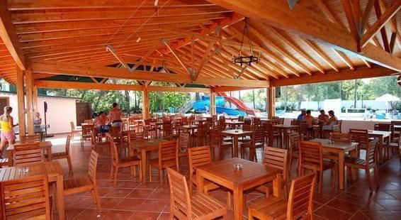 Maya Golf Hotel (Ex. Club Hotel Golf)