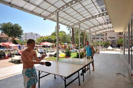 L'Etoile Beach Hotel