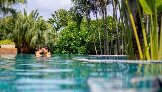 Intercontinental Pattaya Resort (Ex. Sheraton Pattaya Resort)