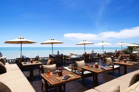 Intercontinental Pattaya Resort (Ex. Sheraton Pattaya Resort)